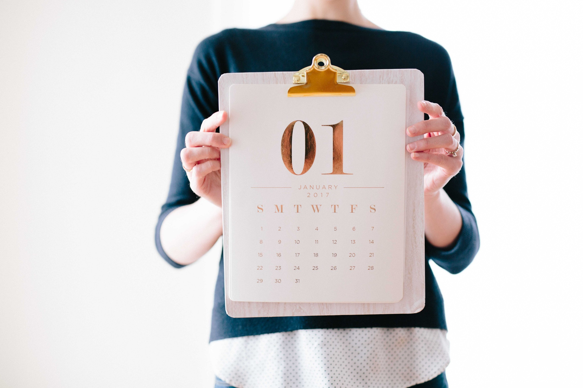 Make New Year's Resolutions That Stick! 5 Tips from a Performance Coach